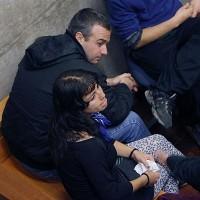 Chilenos enjuiciados en España