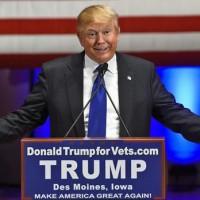 DOnald Trump1