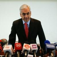 Sebastián piñera royalty