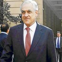 Sebastian Piñera (LT)