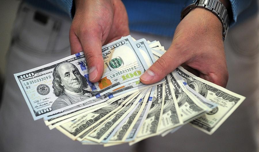 dollar peso chileno