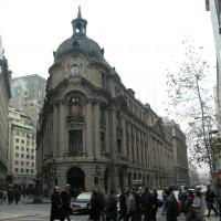 Bolsa de Santiago