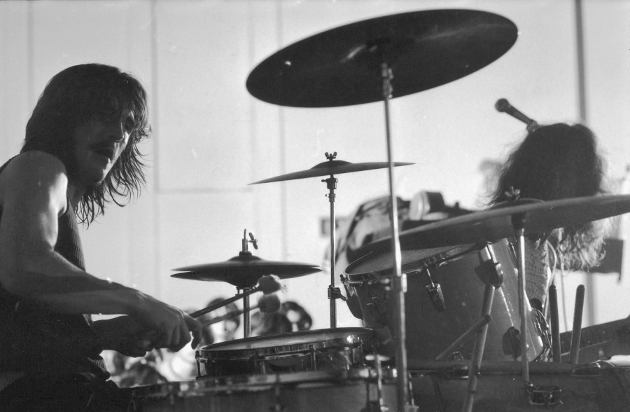 100 mejores bateristas: