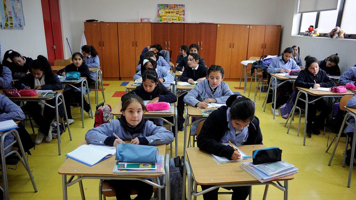 Ministerio de Educación propone que educación sexual sea obligatoria desde prekínder.