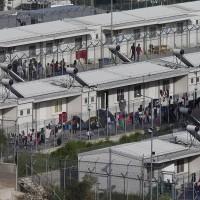 migrantes turquía