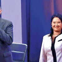 debate presidencial peruano