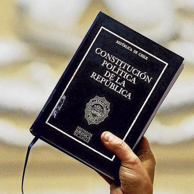 Proceso constituyente