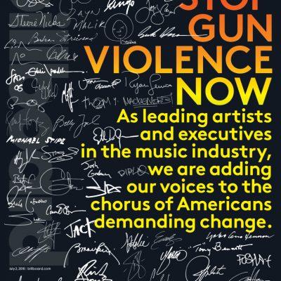 parar con la violencia