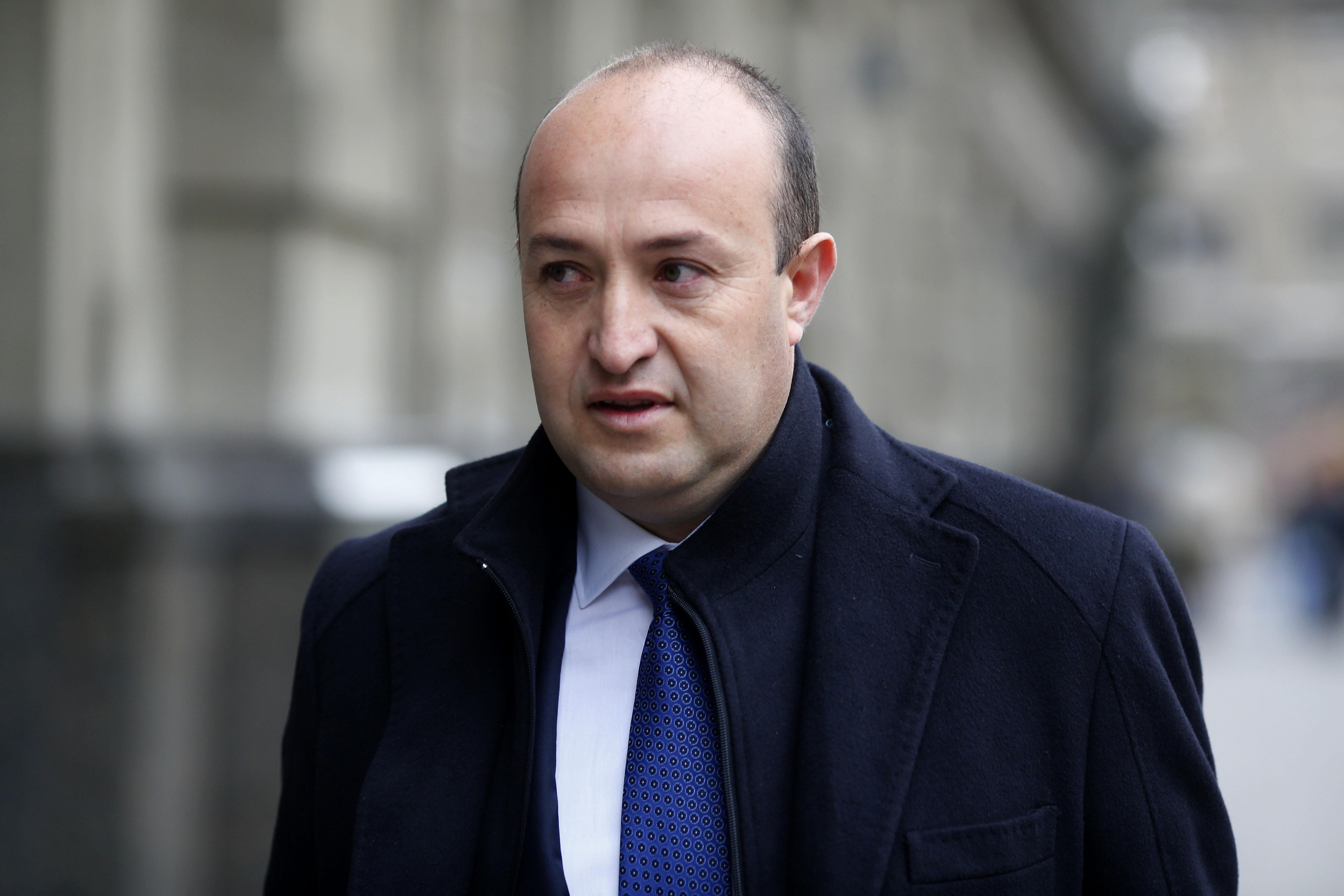 Fiscal Manuel Guerra