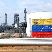 Petróleo de Venezuela