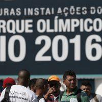 ataque juegos olimpicos