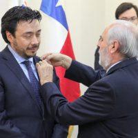 Emiliano Arias y Jorge Abbott
