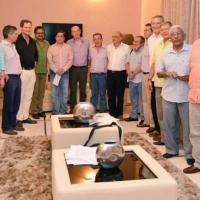 Farc y gobierno colombiano