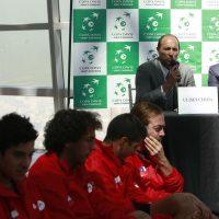 Federación de Tenis de Chile