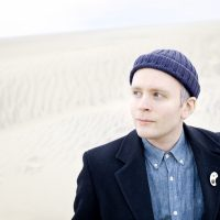 Jens Lekman. Photography: Kristin Lidell - Byline when published.