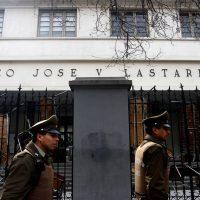 Liceo Lastarria
