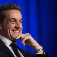 Nicolas Sarkozy perfil