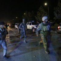 ataque universidad Afganistan