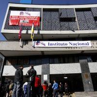 El Instituto Nacional conmemora su Bicentenario