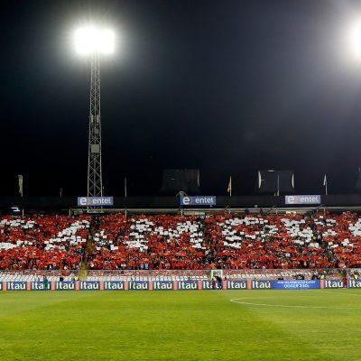Chile-Bolivia_EstadioMonumental