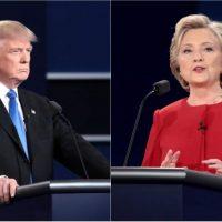 EUA: Estado de campaña al término de los debates