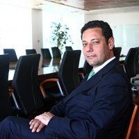 15 Noviembre 2012 Joaquin Villarino, Presidente del Consejo Minero. Joaquin Villarino
