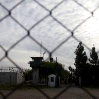Penal Punta Peuco, lugar en el que están presos los militares que violaron los derechos humanos