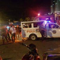 explosión filipinas