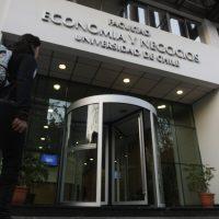Facultad de Economia Ude Chile