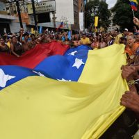 marcha venezuela 17