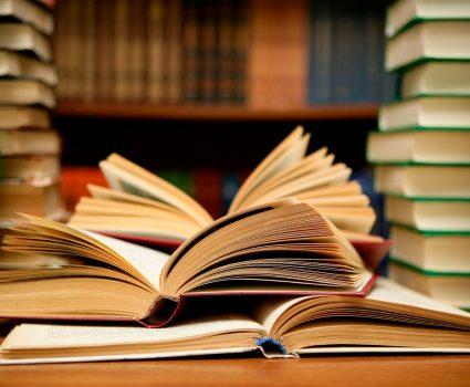Este 23 de abril se celebra el Día del Libro.