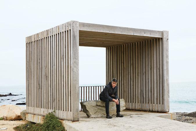 Alejandro aravena gana premio medioambiental en suecia for Alejandro aravena arquitecto