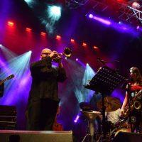 Foto: Festival Internacional de Jazz de Providencia.