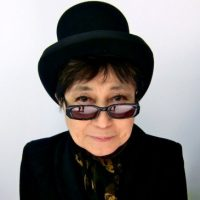 Yoko Ono dream come true 2