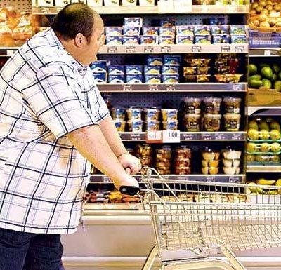 obesidad la tercera