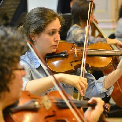 orquesta Usach