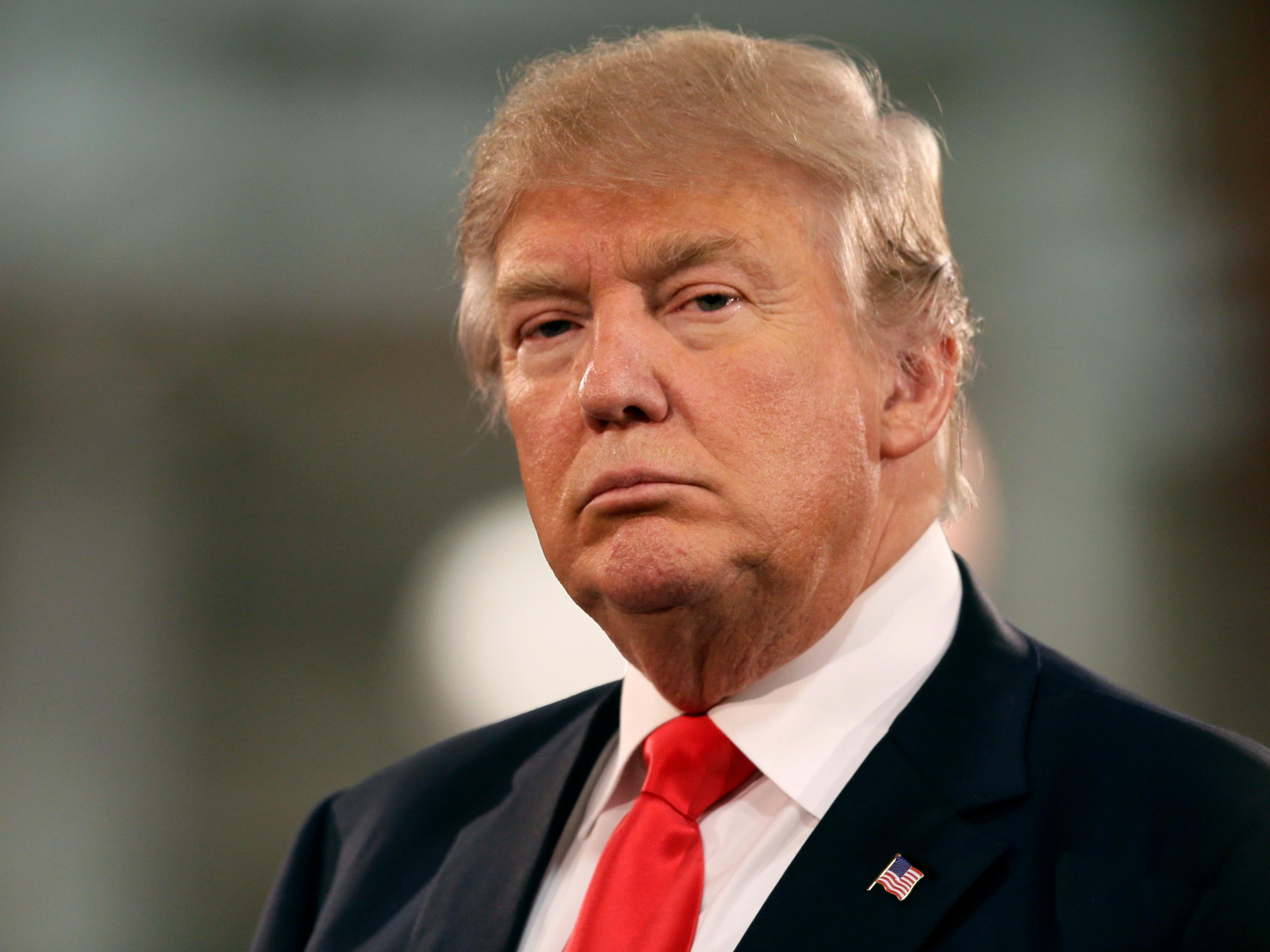 FBI y la trama rusa: ¿Crees que Donald Trump terminará su ...