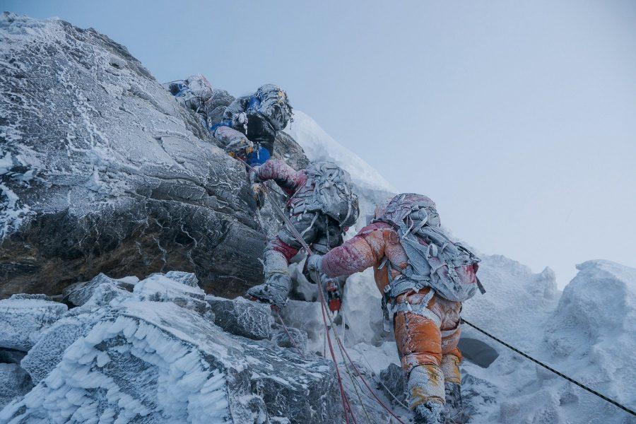 Muerte En La Montana: La Imposible Tarea De Rescatar Los Cuerpos Del Everest