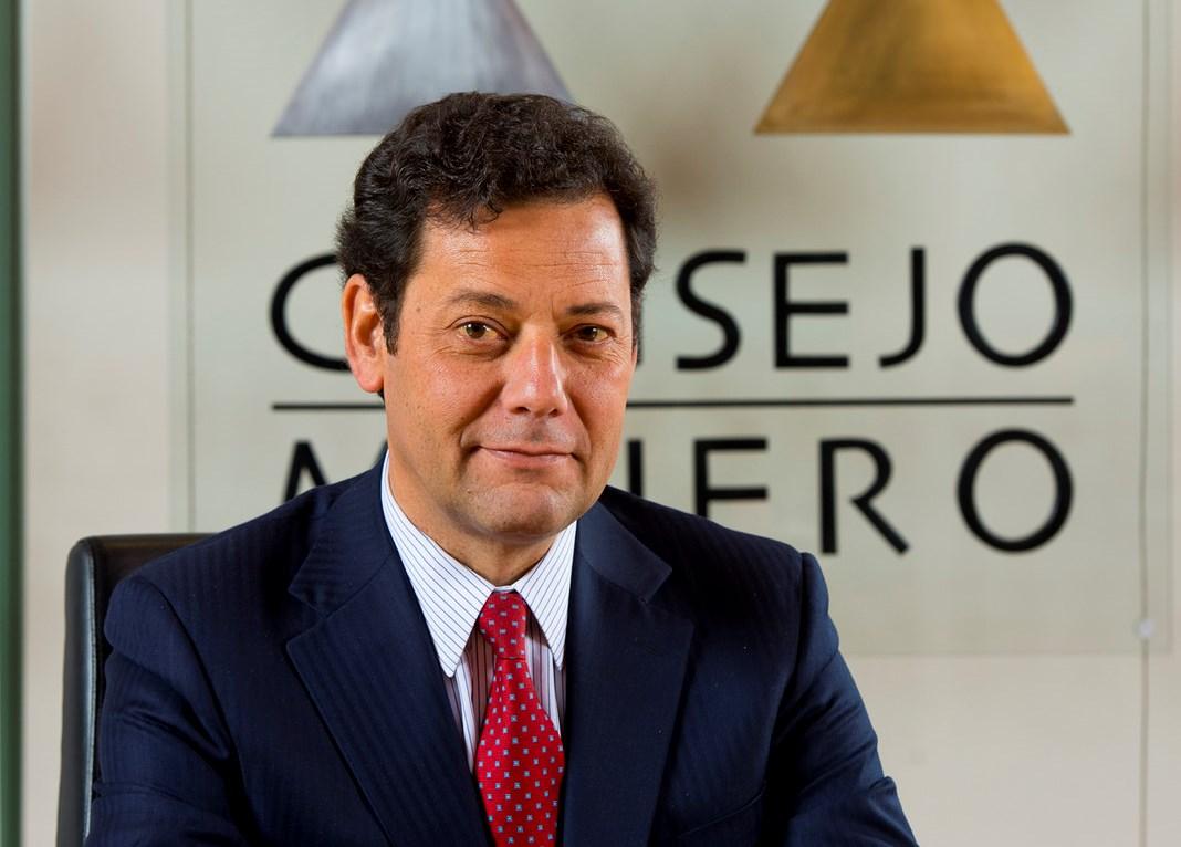 Joaquín Villarino
