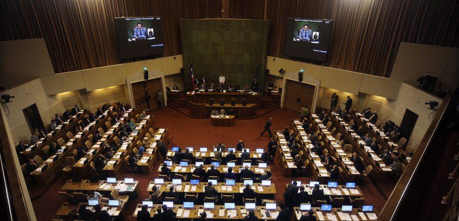 Asesorías parlamentarias