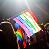 identidad de género bandera