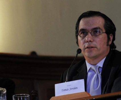 Tomás Jordán