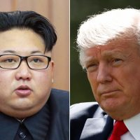 La forma en que Donald Trump ha cambiado su discurso sobre Kim Jong-un