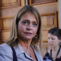 La senadora Jacqueline van Rysselberghe se refirió a la desiganción de Pablo Piñera como embajador en Argentina.