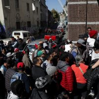El Censo 2017 reveló que 746.465 inmigrantes viven en Chile.