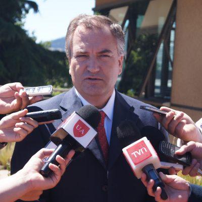 Andrés Molina. Foto Bío Bío