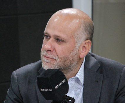 Álvaro Elizalde PS