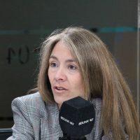 En entrevista con Hablemos en Off, Susana Jiménez se refirió a los desafíos del Ministerio de Energía.