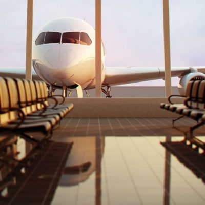 Aeropuertos: Foto ViajesJet