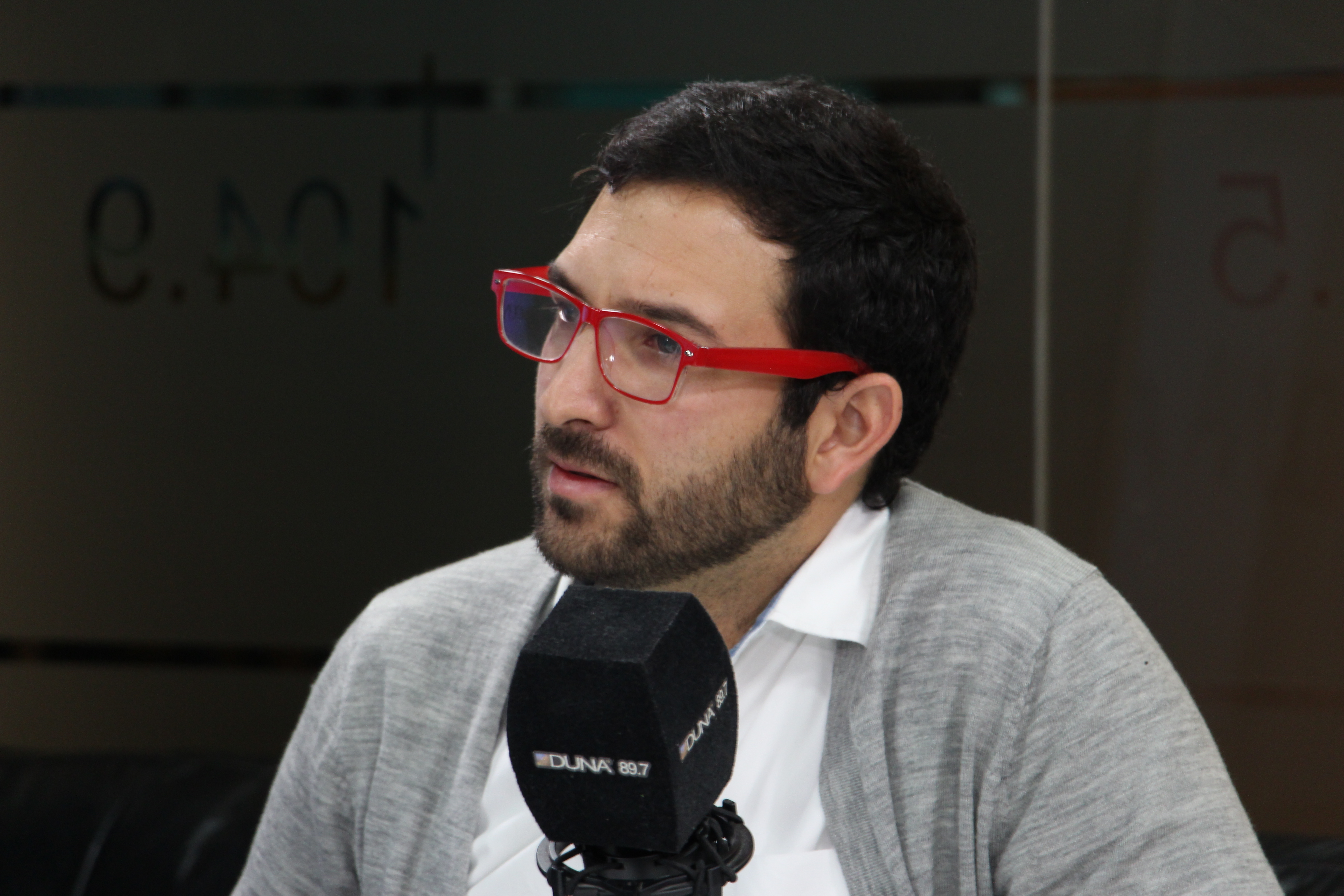 Miguel Crispi